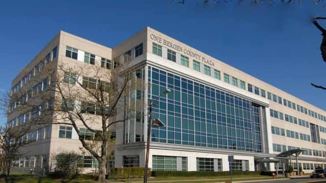 Bergen County has a hiring freeze in effect for most county positions as officials work through a legal challenge to earlier layoffs.