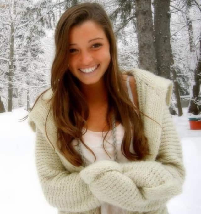 The late Madison Holleran of Allendale was a student and star athlete at Northern Highlands Regional High School.