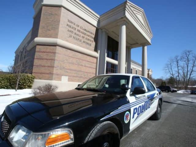 The Clarkstown Police Department