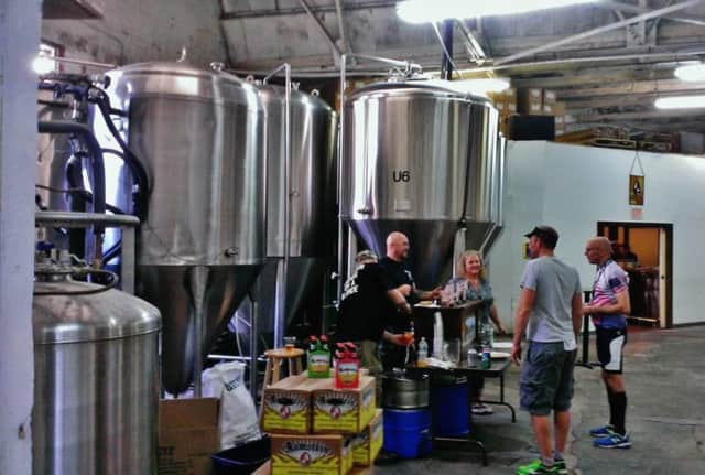 A tour at High Point Brewing Co. will benefit the Pompton Lakes Education Foundation.