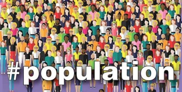 Estimates from the U.S. Census Bureau point to population growth in Fairfield County.