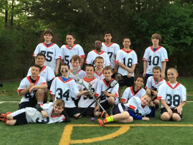 Saddle Brook Junior Lacrosse is celebrating its 10th season.