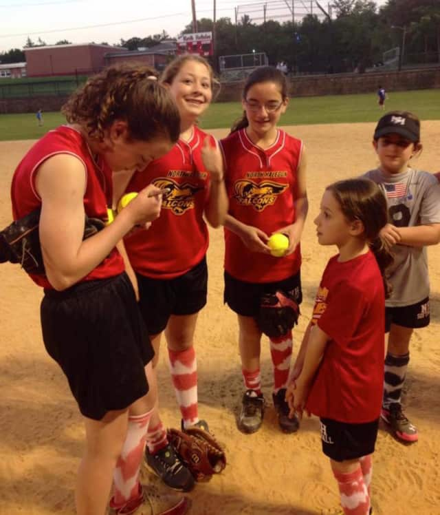 North Haledon Recreation Department will keep registration open for youth softball and baseball through Feb. 14.
