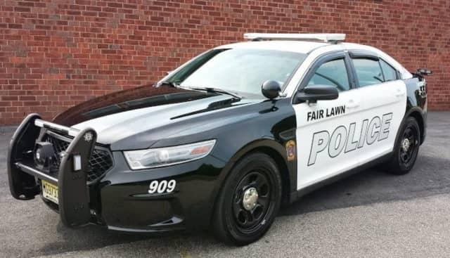 Fair Lawn Police.