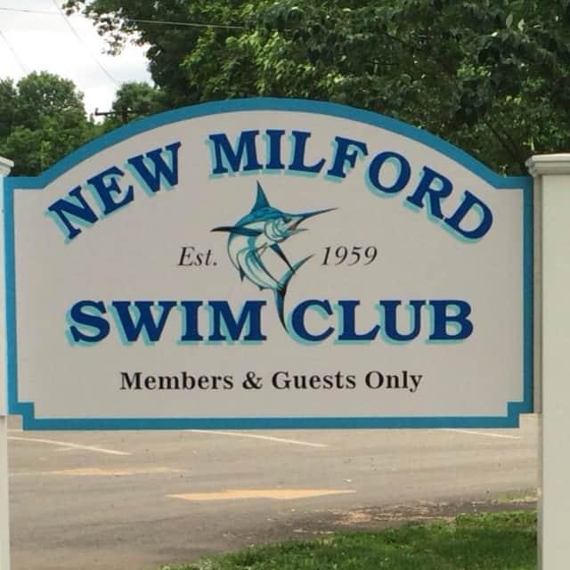 The New Milford Swim Club seeks new members.