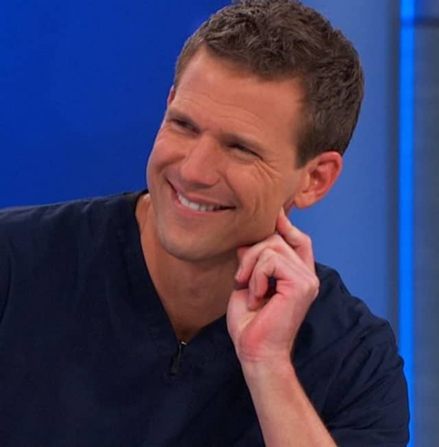 Dr. Travis Stork will sign copies of his new book at Bookends in Ridgewood on Jan. 3.