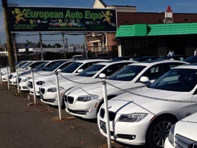 European Auto Expo >> Lodi Used Car Dealer Conned Customers Nj Authorities Charge