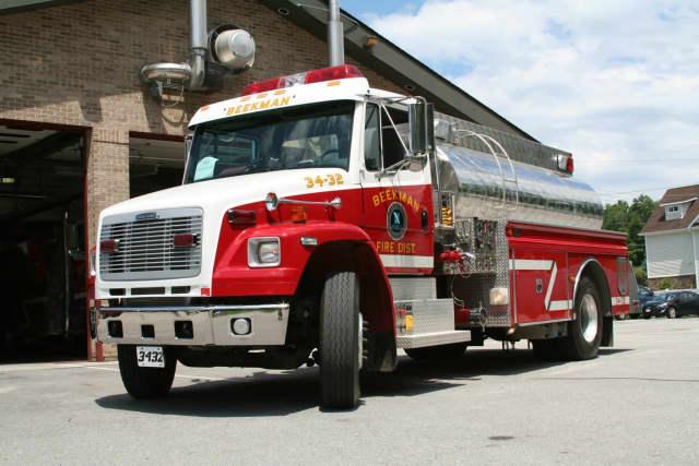 Beekman Fire Department
