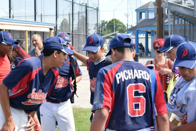 Passaic is looking for players, coaches and managers for its Roberto Clemente Little League.