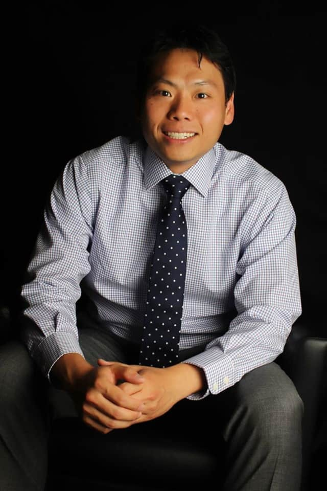 Steven Liao of Dental Associates of Lodi.