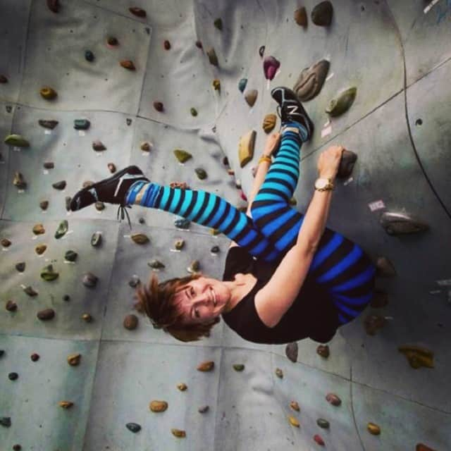 Gravity Vault is launching women's rock climbing classes in Upper Saddle River.