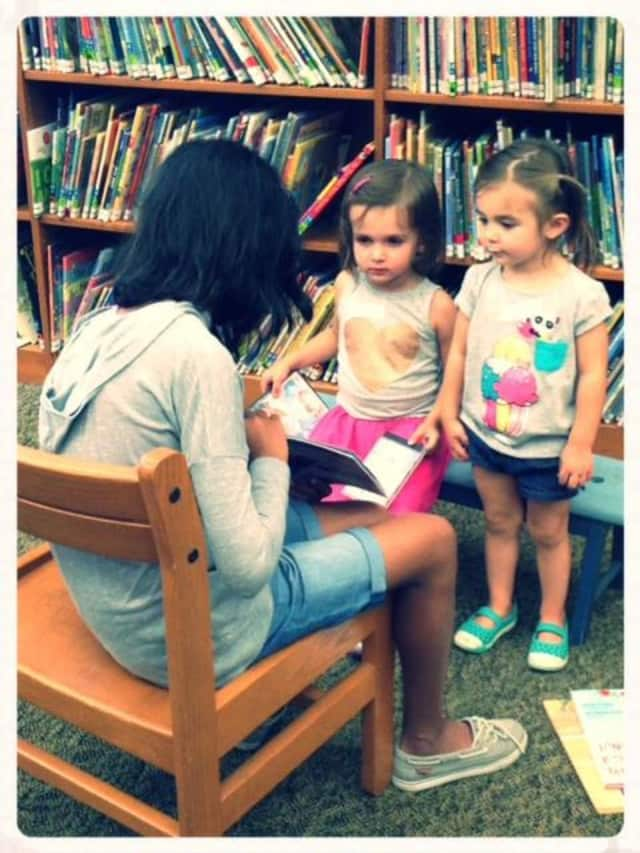 The Westwood Public Library has several children's programs this fall.