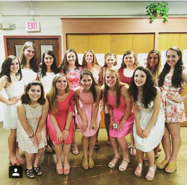The Ridgewood High School AcaBellas will compete in the next round of the International Competition of High School A Cappella.