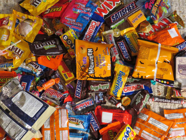 What's your favorite candy for Halloween?