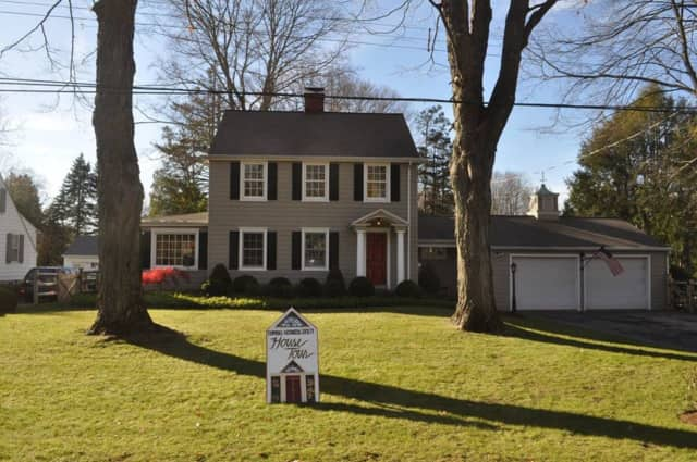 The Trumbull Historical Society is seeking homes for its annual Harvest House Tour.