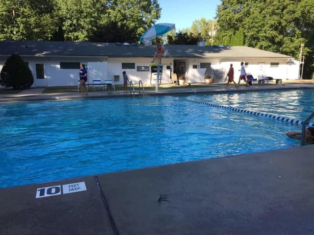 The Norwood Swim Club needs a new $50,000 water line.