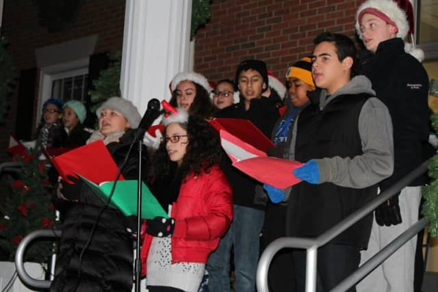 Franklin Lakes will host its annual tree-lighting ceremony Dec. 2.