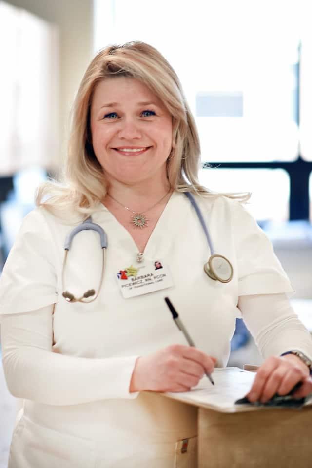 Barbara Picewicz