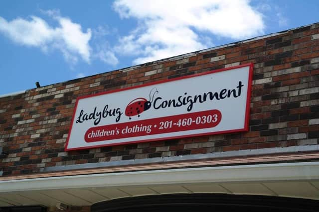 Lady Consignment Store on Ridge Road in Lyndhurst is now closed.