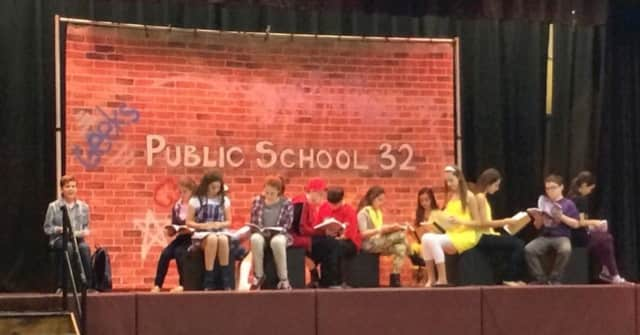 Students at the Travell School in Ridgewood will put on 1965-themed performances in honor of the school's 50th anniversary.