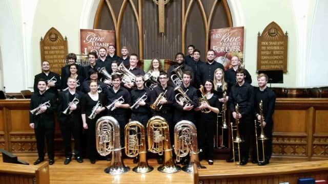 The First Presbyterian Church's Chancel Choir will perform its annual holiday concert at 3 p.m. Sunday in Rutherford.