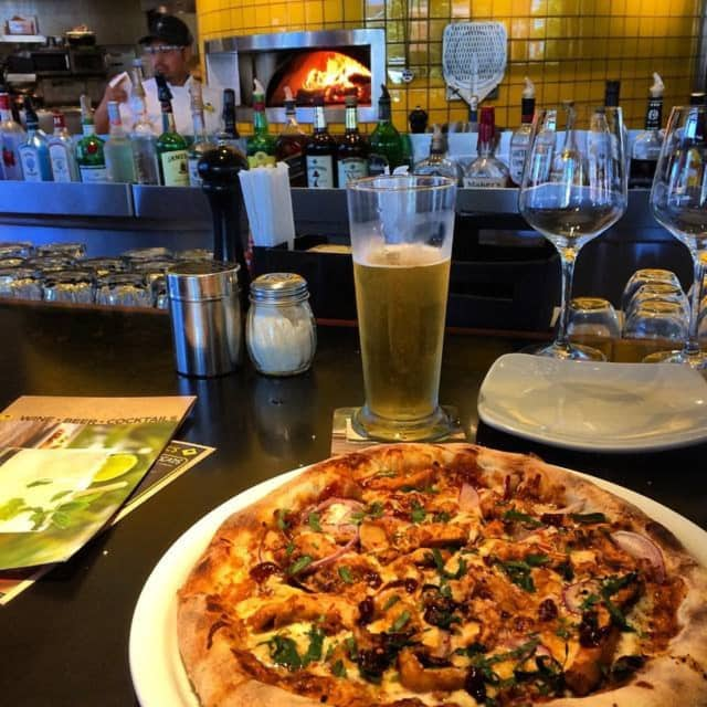 Dining at California Pizza Kitchen Tuesday will aid AHA's Operation Smile.