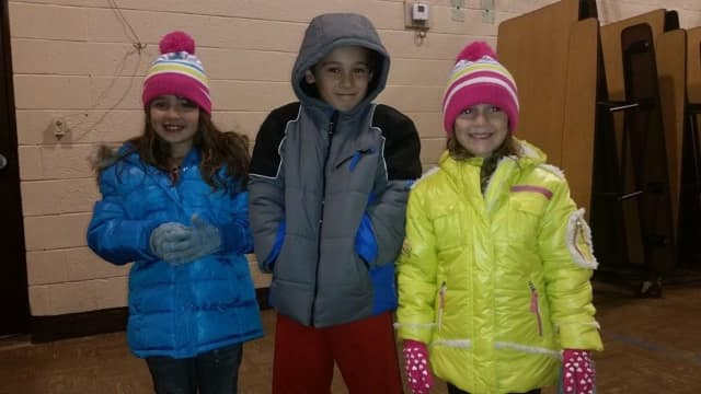 Bring coats to Bryant Elementary School in Teaneck for its coat drive fundraiser.