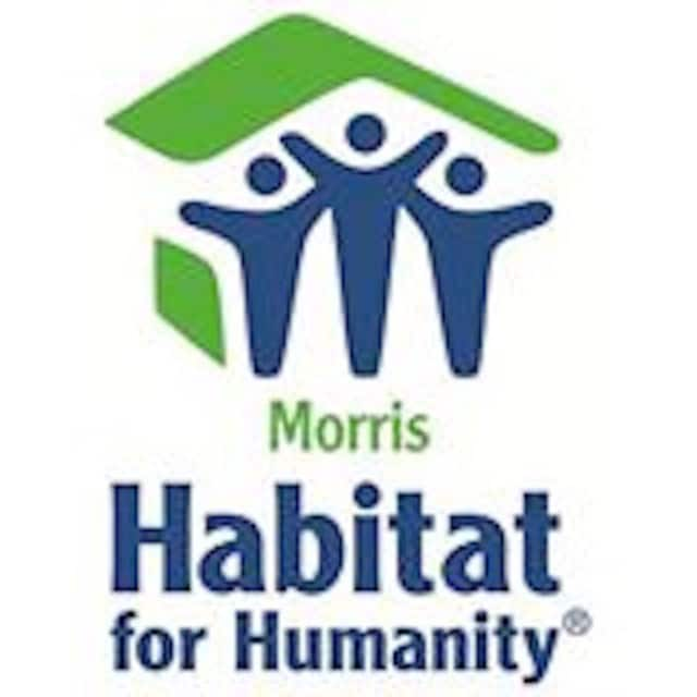 Habitat for Humanity, along with the Township of West Milford. is rebuilding the house.