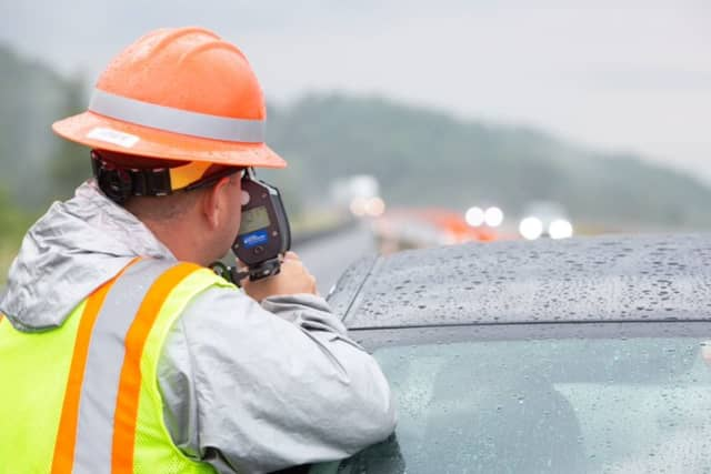 Troopers will dress as road workers during a special enforcement detail.