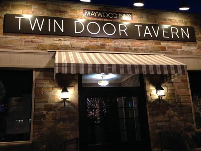 The Twin Door Tavern is holding a Thanksgiving Reunion in Maywood.