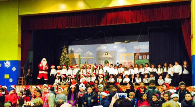 Our Lady of Grace School in Fairview will hold its Christmas Pageant in December.