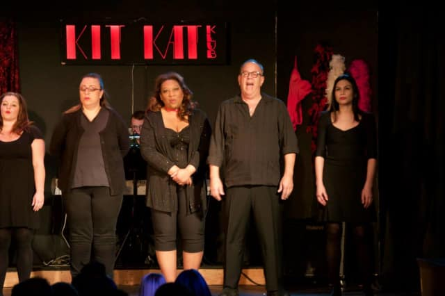 """The Hackensack Theatre Company performs """"The Normal Heart"""" in January to benefit for those living with HIV and AIDS."""