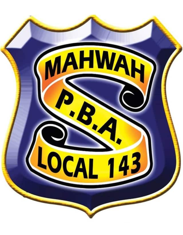 """The Mahwah Policeman's Benevolent Association and our families would like to take this opportunity to extend a heartfelt thank you for your continued praise and support for our members."""