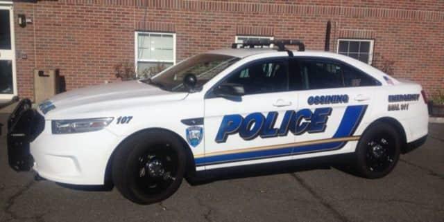 Ossining Police