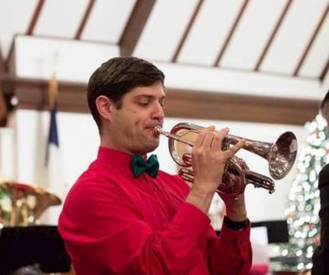 The Holiday Brass-tacular will benefit Elmwood Park's 2016 centennial celebration.