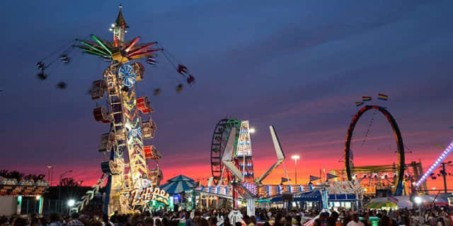 State Fair Meadowlands is cancelled for the 2020 season.