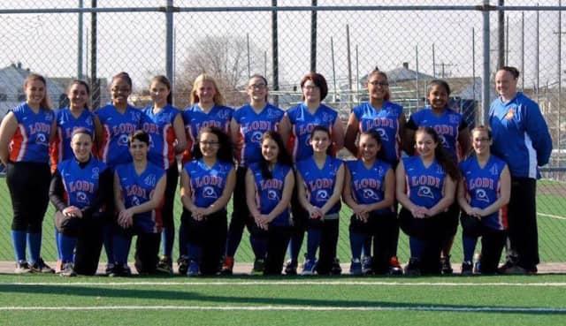Registration for Lodi's Recreation Babe Ruth Baseball and Girls' Softball begins Jan. 26.
