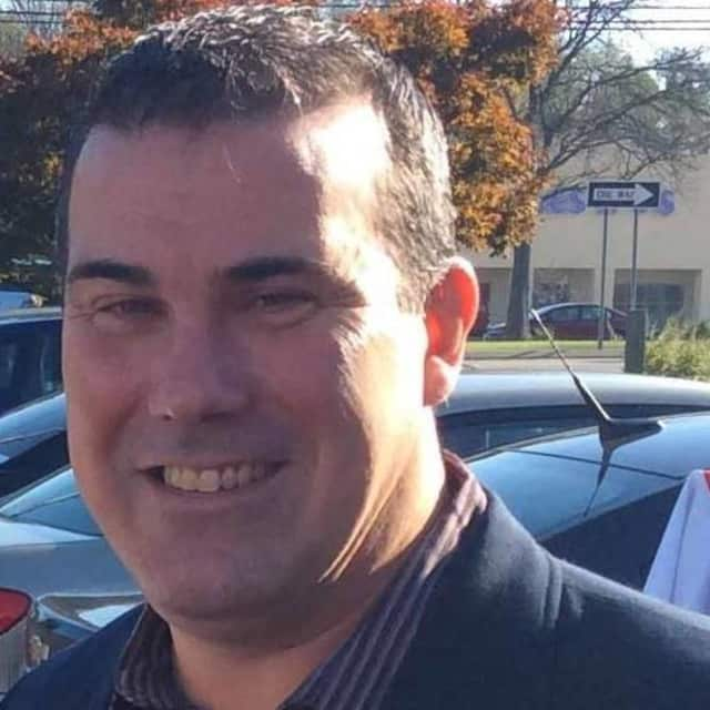 Greg Quinn has a nine-vote lead in the race for Supervisor of Wappinger.