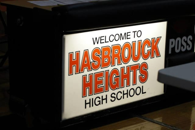 Hasbrouck Heights Touchdown Club will honor the 1997 high school football team.
