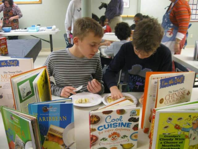 Ridgefield Park will hold writing sessions for young potential authors.