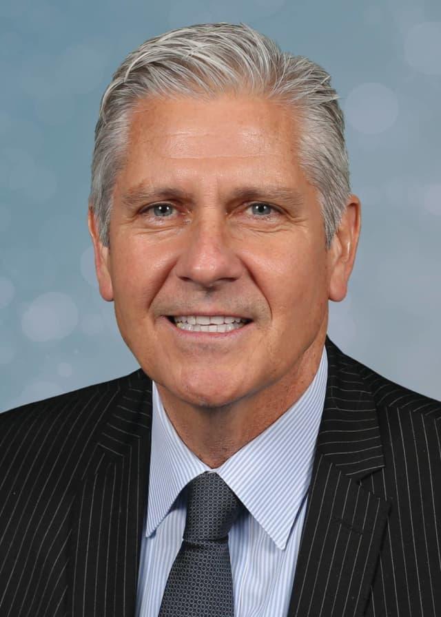 Bruce Blakeman