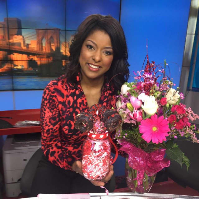 Lori Stokes turns 53 today.