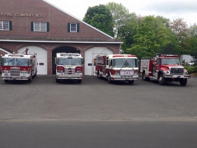 Easton Volunteer Fire Department