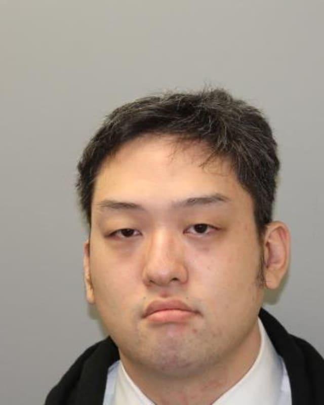Edward Lee of Palisades Park, 28 and unemployed.