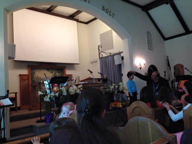 Baptist Church in Cliffside Park will offer a Thanksgiving celebration.