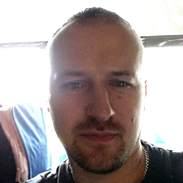 Greg Subiszak