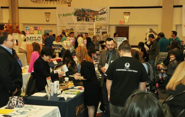 New Jersey's Special Need Expo will be held in Teaneck on Sept. 27.