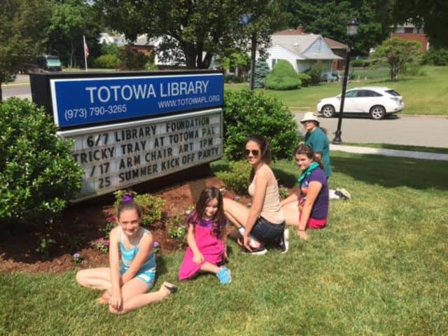 Totowa Library's annual fundraiser is planned for Jan. 18.