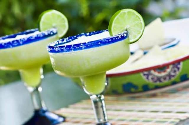 Margarita Night is coming to Midland Park.