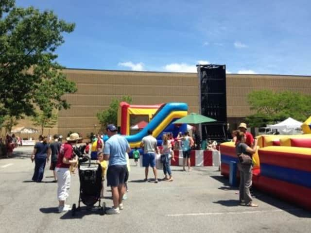 Jefferson Valley Mall will host YOUnited Yorktown Community Day again this year on June 18. A network, kick-off night will be held March 30 at the mall.